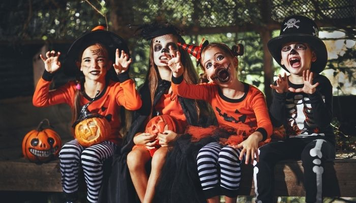 ShutEye How To Stay Healthy During Halloween in 2021?
