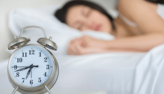 How to Fall Asleep Fast in 5 Minutes