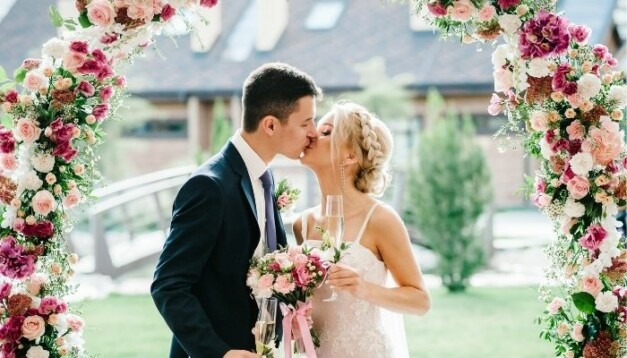 What Does It Mean If You Dream of Wedding?