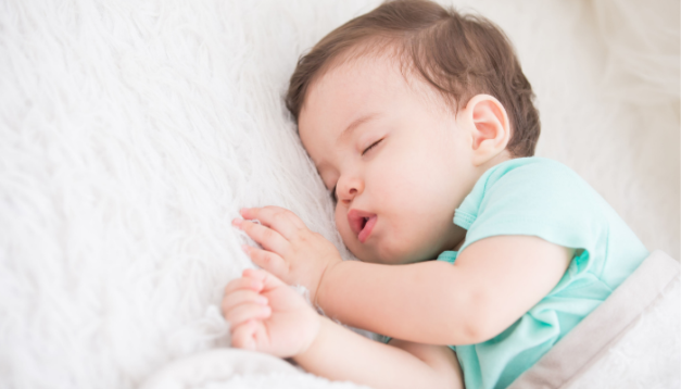 How to make your baby sleep without crying?