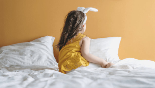 6 Things to Know about Sleepwalking in Kids.