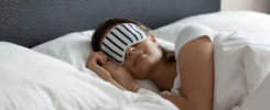 How to Fall Asleep Quickly and Get A Good Sleep?