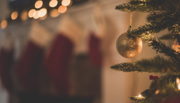 30+ Best Christmas Wallpapers