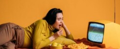 ShutEye 5 tips to stop eating before bed weight loss health