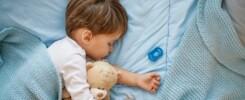 ShutEye How to help kids sleep after Halloween