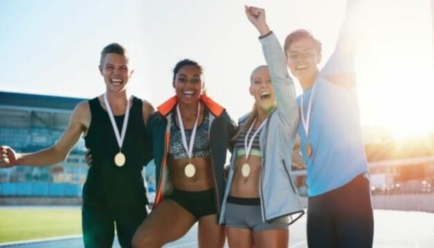 ShutEye Olympic athletes sleep