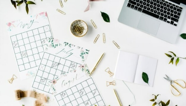 ShutEye Printable Monthly Calendar Free   Calendar for 2021