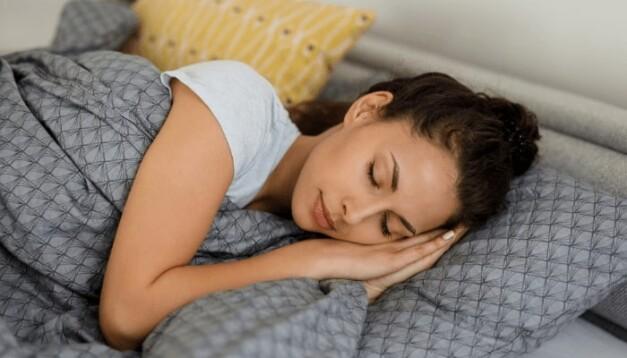 ShutEye Sleep Test Check Your Sleep Quality with A Short Quiz
