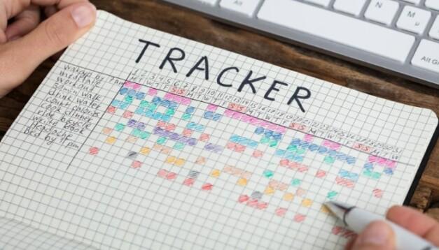 ShutEye printable sleep tracker