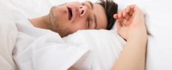 Sleep Apnea - Symptoms, Causes, & Treatments