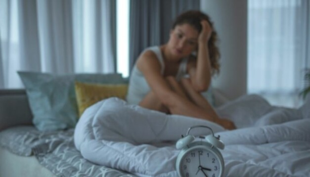 What is REM sleep disorder? How to treat it?