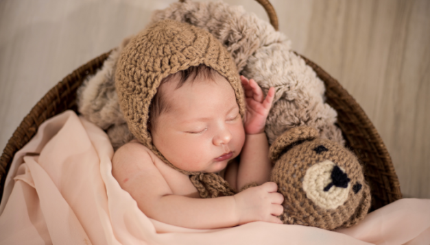 Is baby sleep training really effective?
