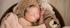 Is baby sleep training really effective?