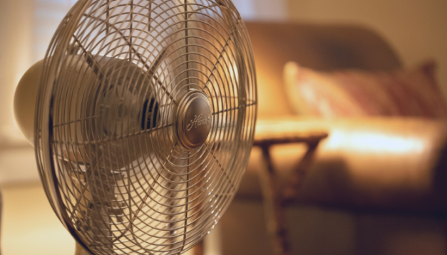 fan noise for sleep