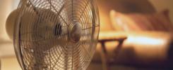 fan noise for sleep