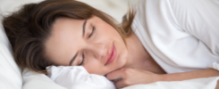 Is Your Sleep Quality Up To Standard? Take A Test and Find Out!