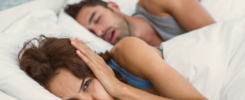 What causes snoring and how to stop snoring?
