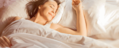 The ultimate sleep guide! Secrets to a good sleep